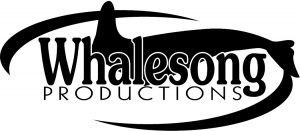 Whalesong Productions Logo