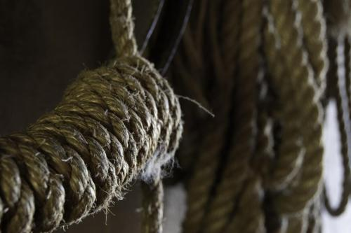 Ropes by Andrew Younger